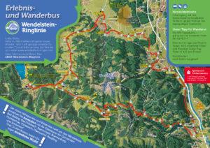 Erlebnis- Und Wanderbus - Wendelstein Ringlinie
